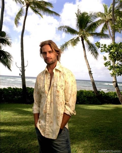 josh holloway photo 2