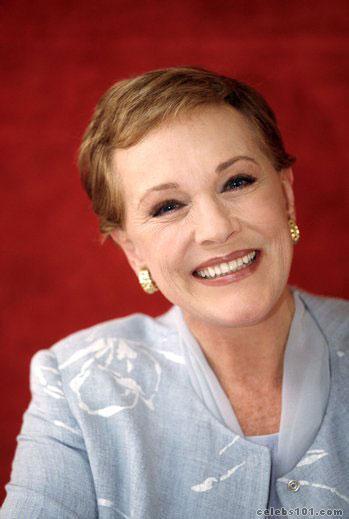 Julie Andrews - Beautiful Photos