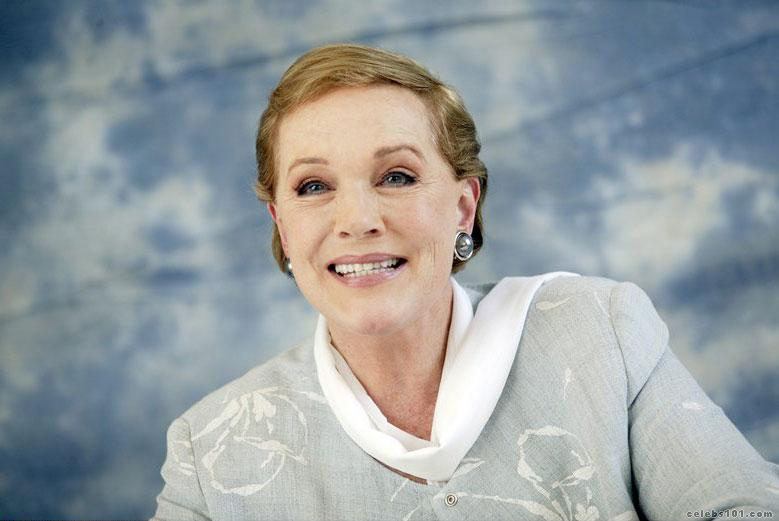 Julie Andrews - Photo Colection