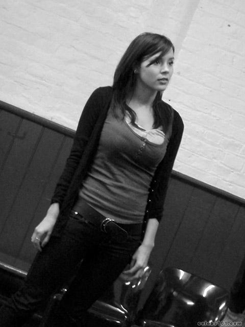 Kacey Barnfield 2013