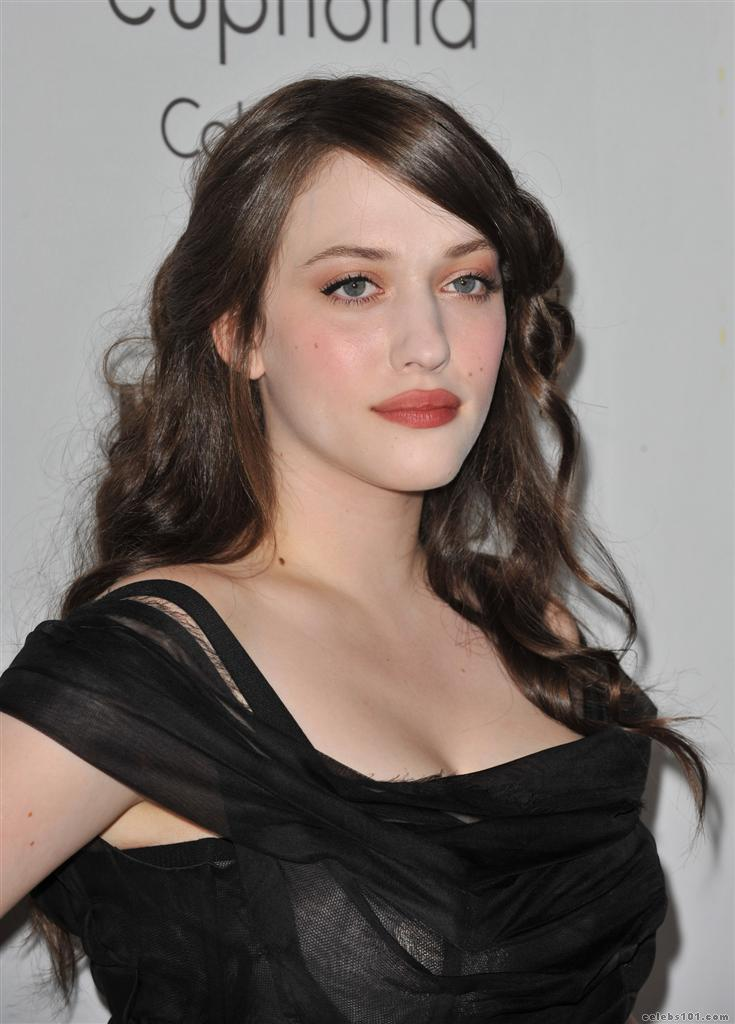 kat dennings photos zimbio