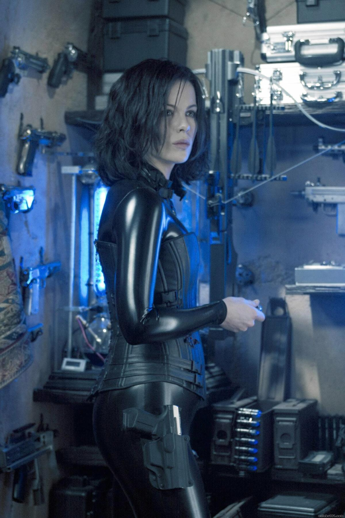 Underworld Evolution Cast List Actors and Actresses from