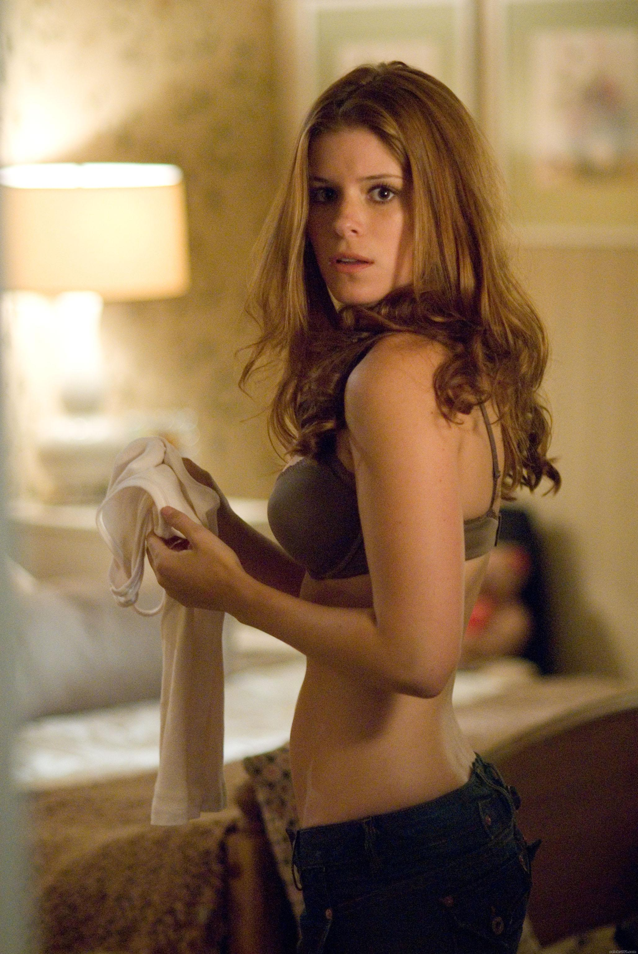 Kate Mara See Through