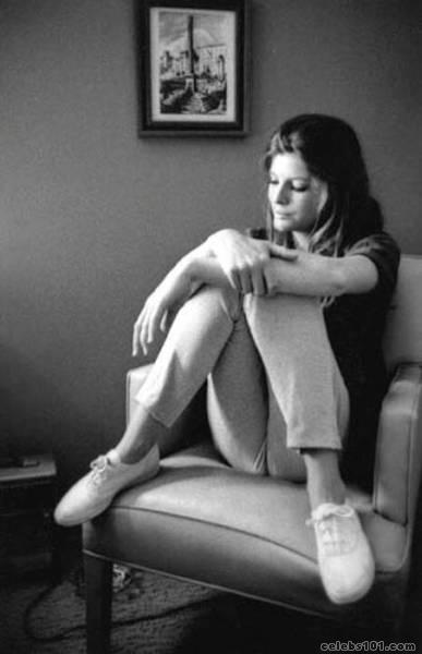 Katharine Ross - Photo Set