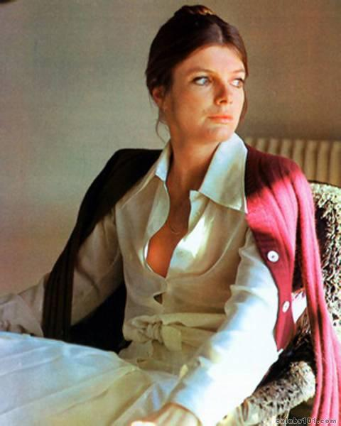 Katharine Ross - Images Colection