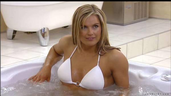 Eliza szonert naked