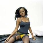 keisha buchanan photo 90