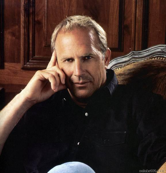 Kevin Costner - Gallery