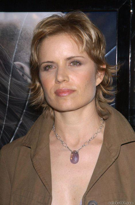 kim dickens nude. Kim Dickens as chef Janette kim dickens