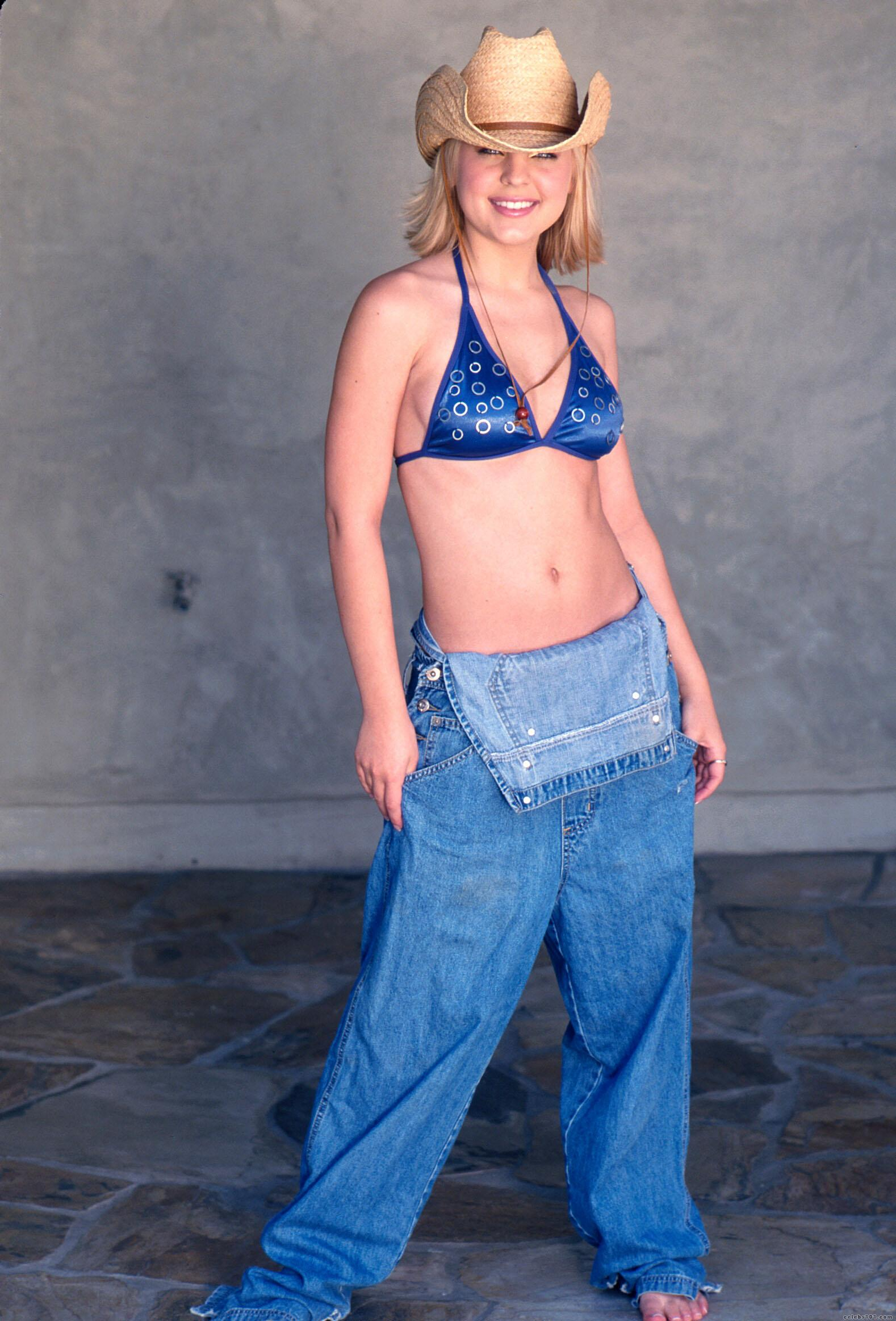 Casual concurrence pictures kirsten storms in a bikini your