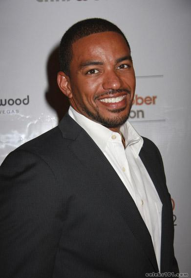 Laz Alonso - Picture Gallery