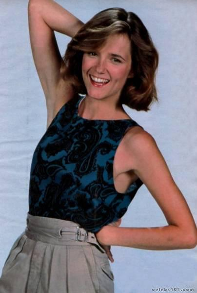 lea thompson photo 8