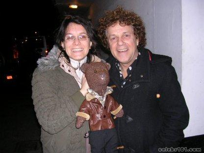 Leo Sayer Photos