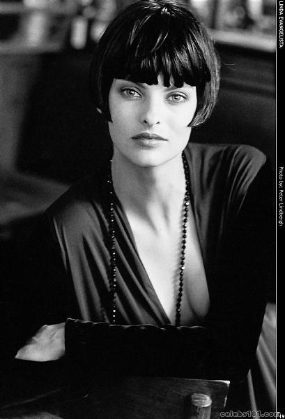 Linda Evangelista - Images Hot