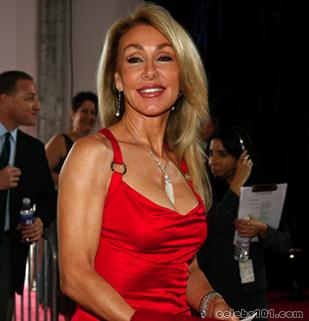 Linda Thompson Picture