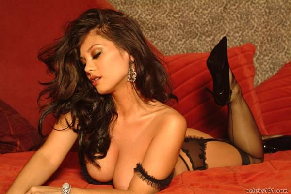 Lisa Marie Scott Hot Image