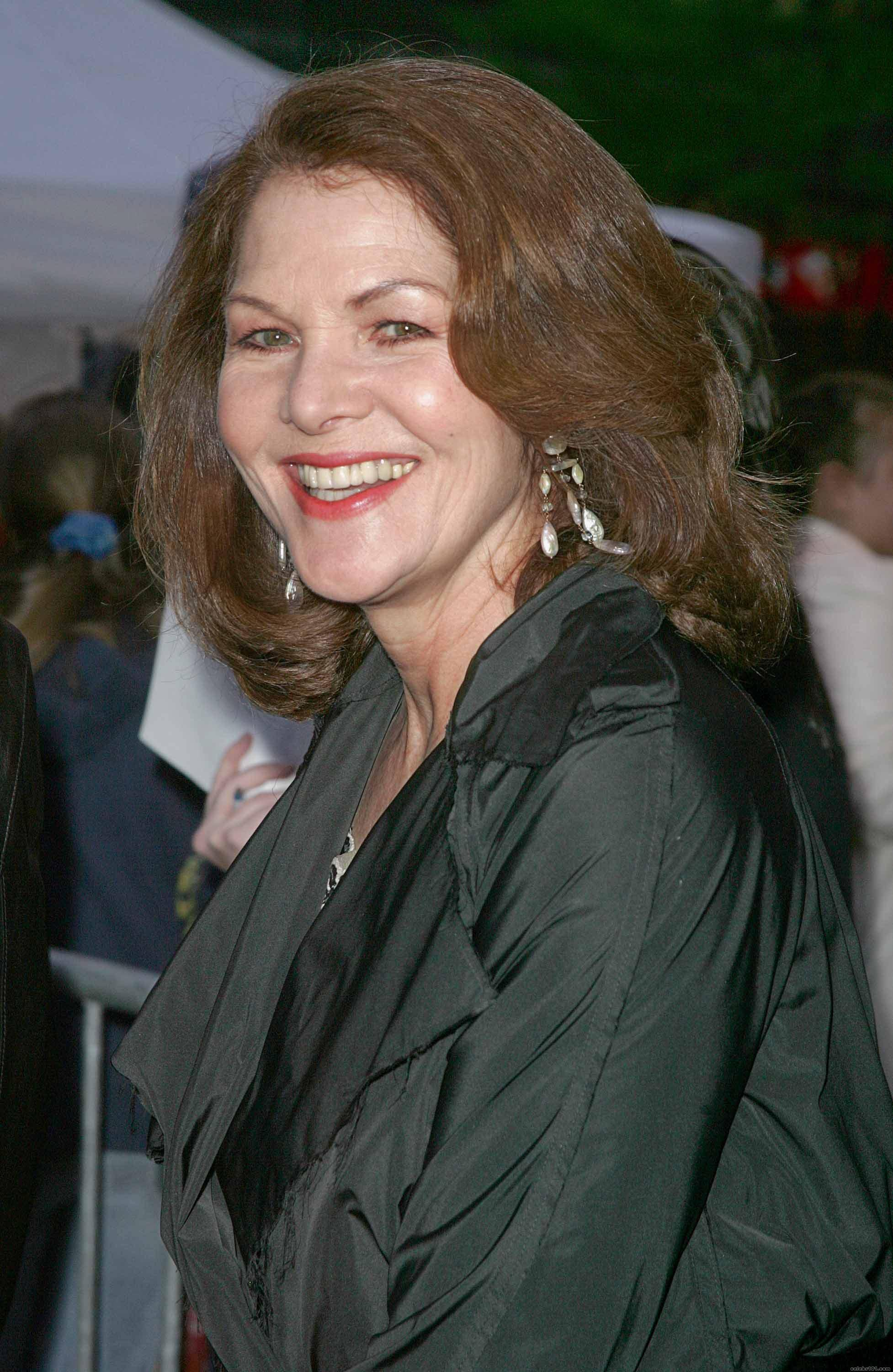 Lois Chiles 1 view our panoramic picture of Vancouver   click below