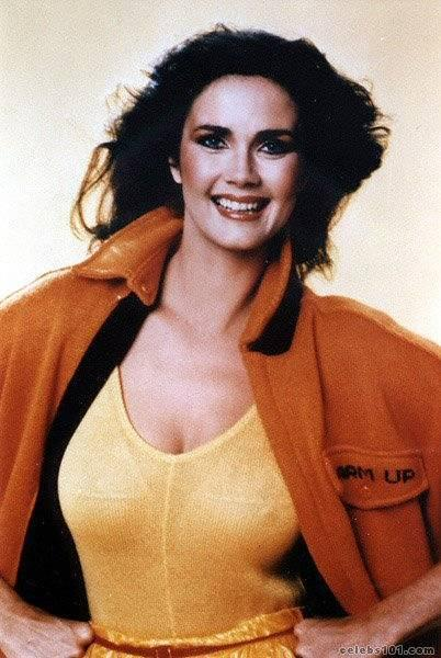 pin lynda carter high quality image size 402x600 of photo