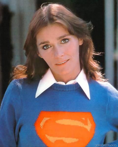 Superman Margot Kidder Gallery