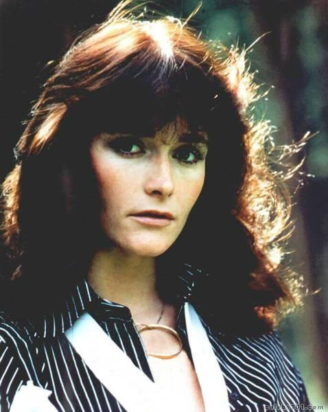 Margot Kidder wallpaper