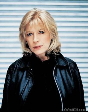 Marianne Faithfull Picture