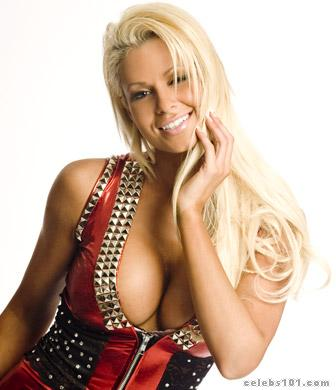 Maryse wwe hot diva ouellet
