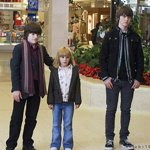 Matthew Knight Picture