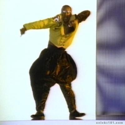 Mc Hammer - High quality image size 400x400 of Mc Hammer Picture