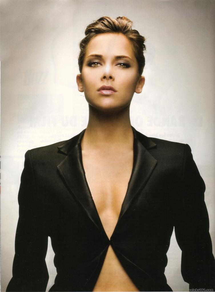 melissa theuriau   high quality image size 753x1024 of