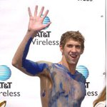 Michael Phelps Photos