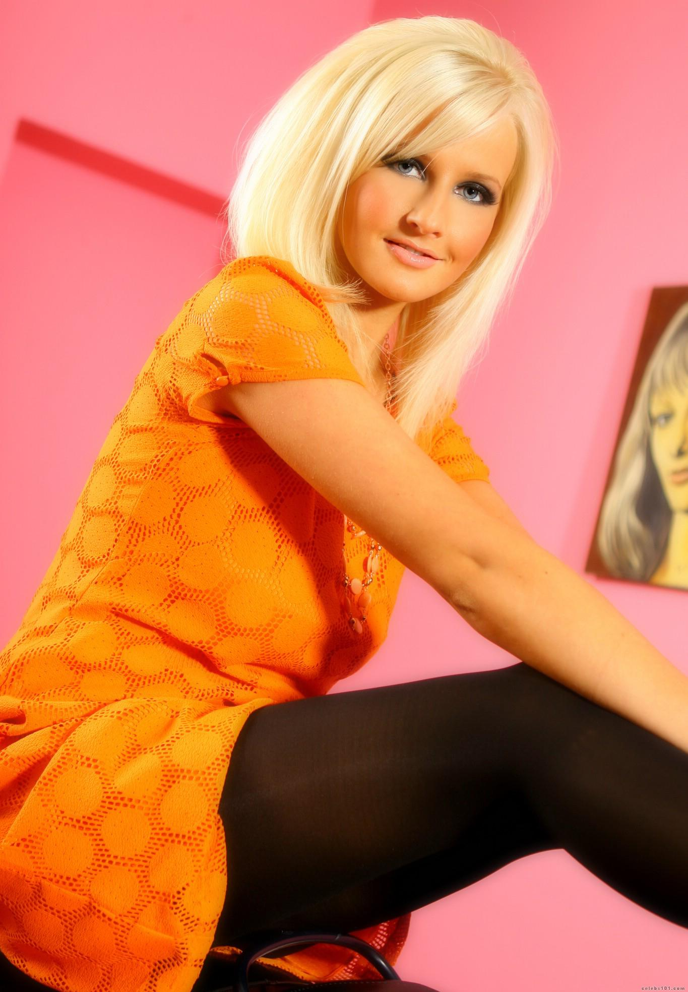 female celebrity michelle marsh - photo #22