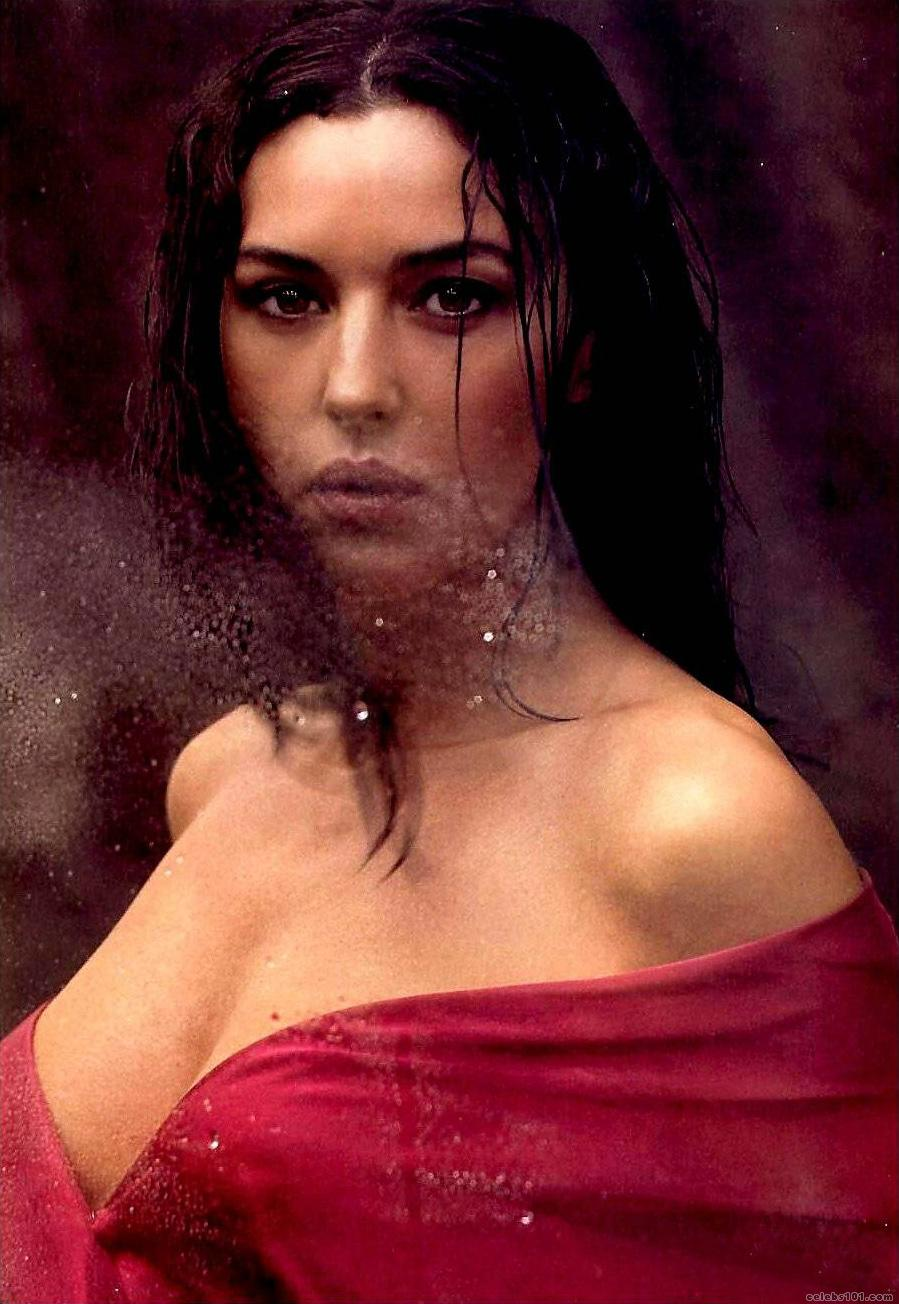 Monica Bellucci-Unknow Photoshoot 01