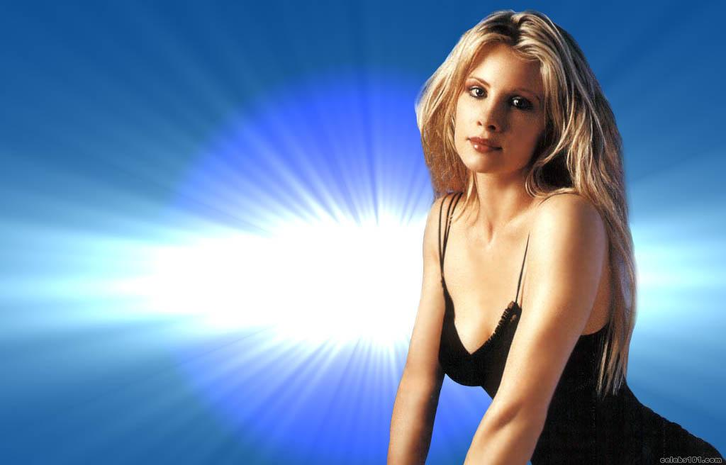 Monica Potter - Images Hot