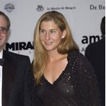 Monica Seles Photos