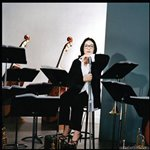 Nana Mouskouri Photos