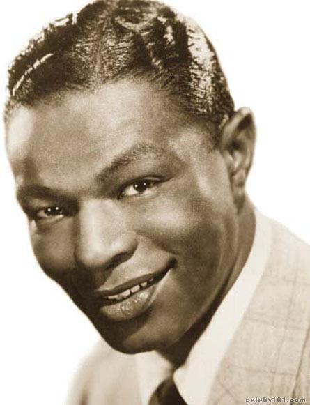 the musical life and career of nat king cole By the time nat was 20 his music was known in every beer  later career nat then became a well  the life and mystique of nat king cole, new english.