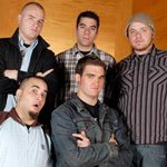 New Found Glory Photos