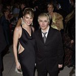 Nick Rhodes Photos