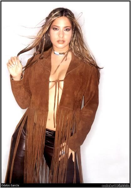 Denise fay nude