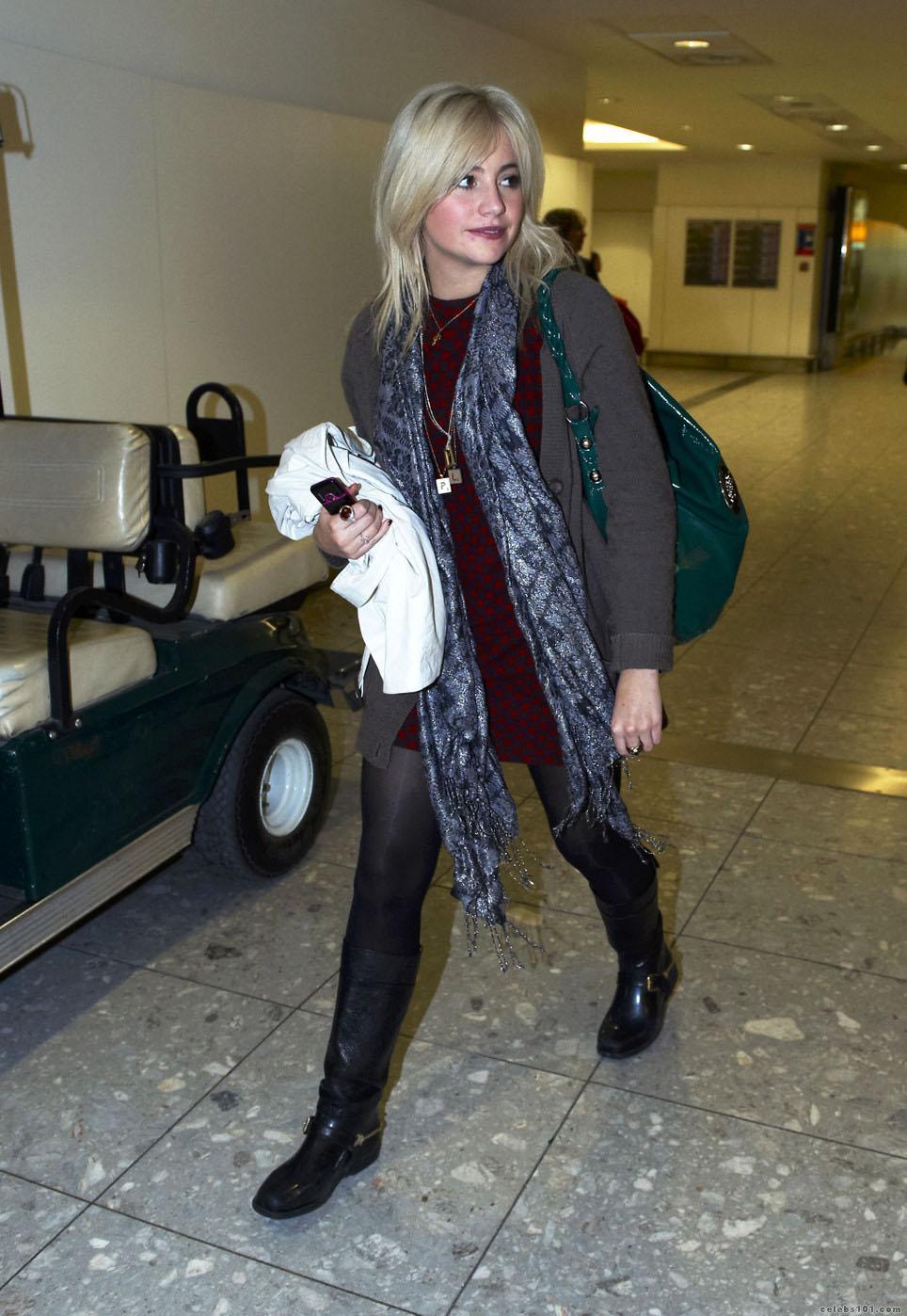 Pixie Lott - the Fashion Spot 28