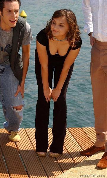Рэйчел ли кук голая фото