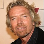 Richard Branson Picture