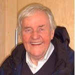 Richard Briers Picture