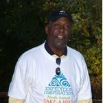 Richard Roundtree Photos