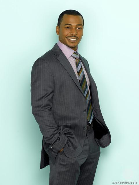 RonReaco Lee - Images Gallery