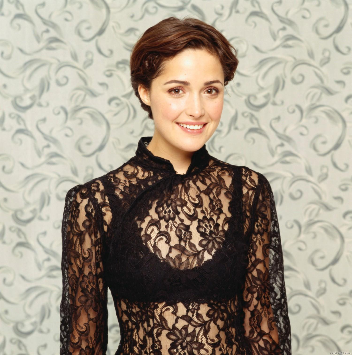 Rose Byrne - Gallery Colection