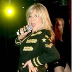 samantha fox photo 5