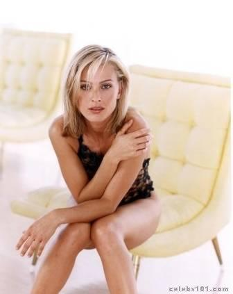 Bridgette Wilson Nude Pics & Videos, Sex Tape -