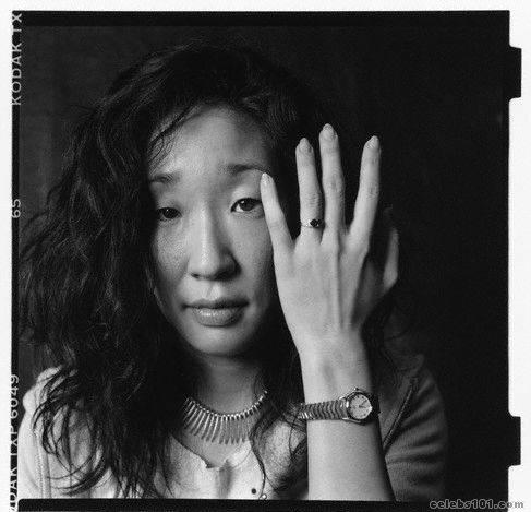 sandra oh photo 6