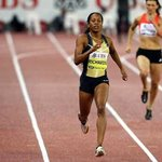 Sanya Richards Photos